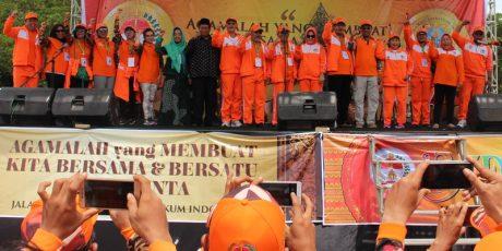 Berakhirnya Era YASKUM dan Deklarasi YASKUM INDONESIA