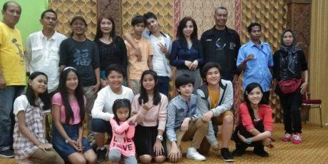 Yaskum Indonesia dan Cakrawala Film Kerja Sama Bikin Film Kisah Dibalik Daun Teratai